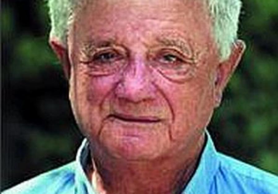 Novelist S. Yizhar dies at age 89