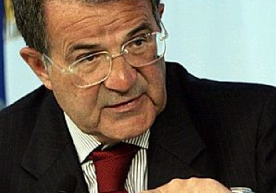 Prodi wins Senate vote but gov't remains fragile