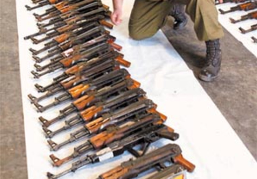 hizbul weapons 88 298