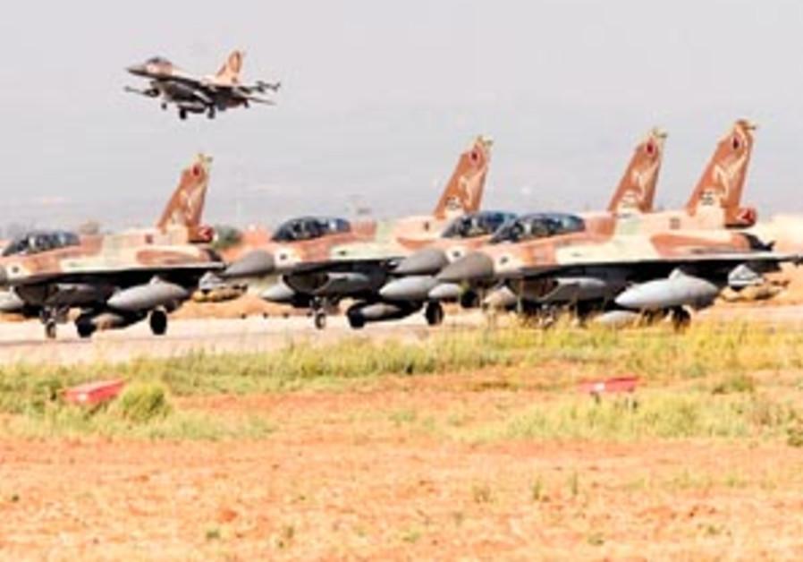 iaf fighter jets 88 298