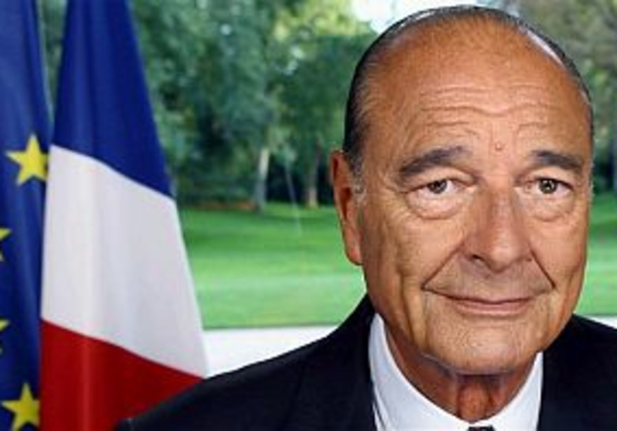 france chirac speaking 298.88