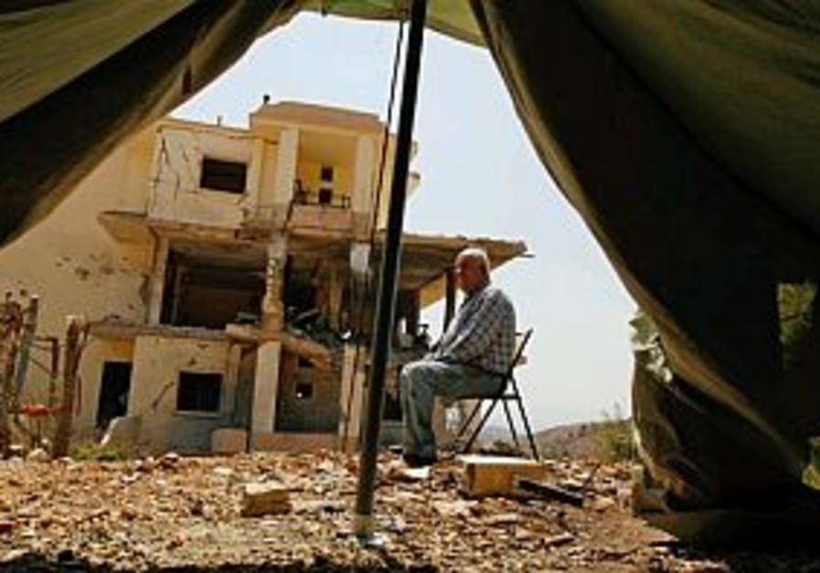 Hizbullah surprised at Israeli offensive