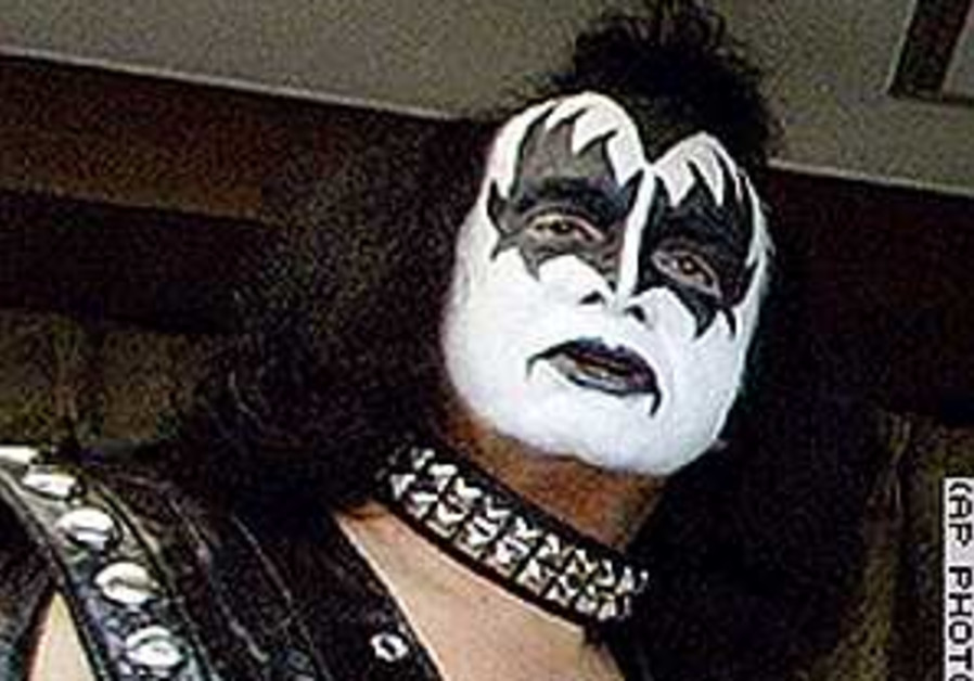 kiss gene simmons 298.88