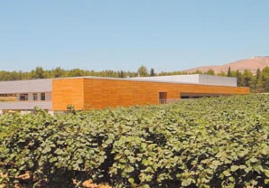 galil winery 88 298