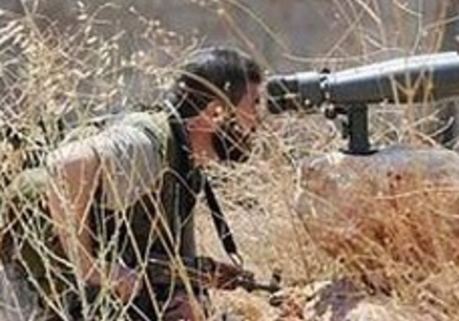 IDF: Hizbullah almost at full strength