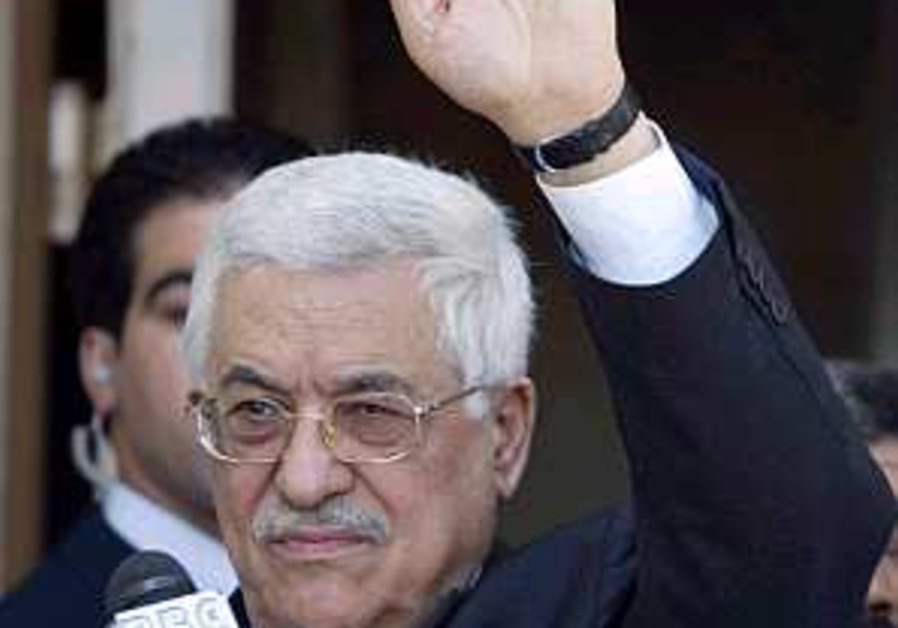 Analysis: Abbas's growing predicament