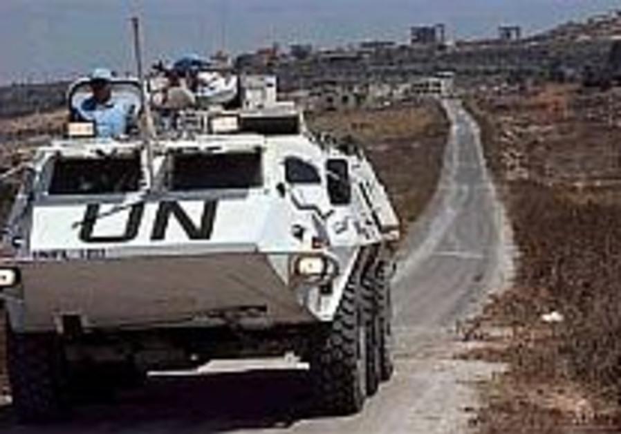 Lebanon: 2 Palestinians suspected of bombing UN mission