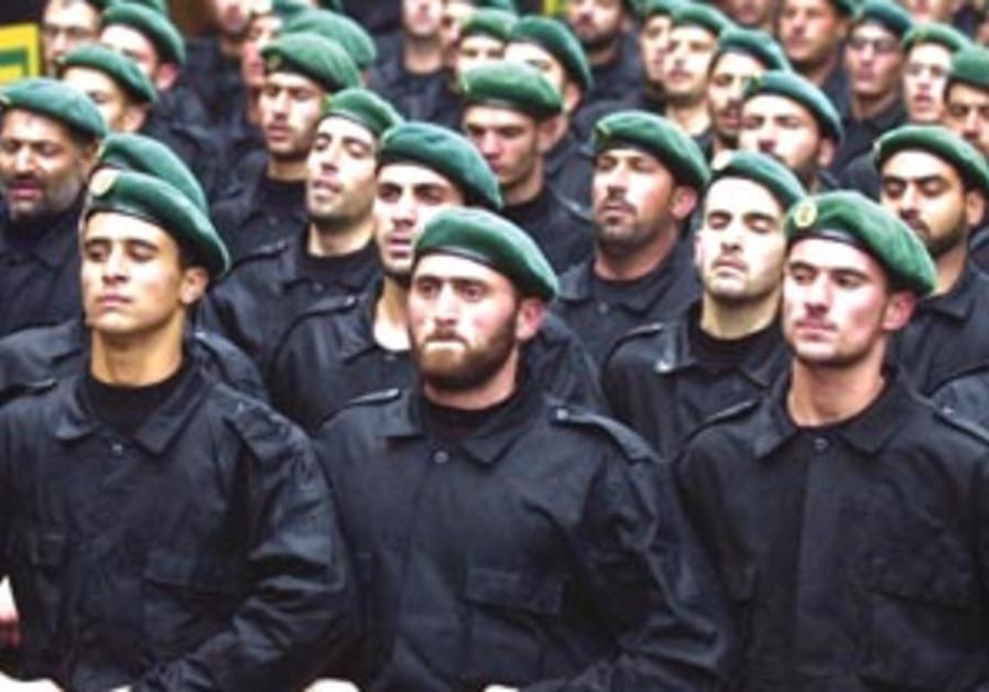 hizbullah militia 88 298