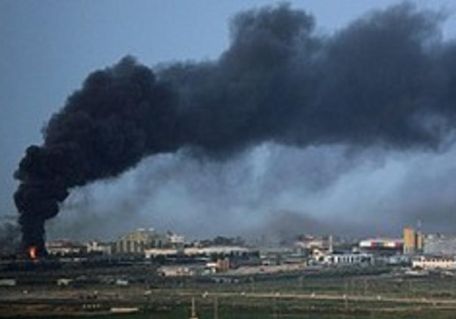 IDF doubts credibility of Gaza report