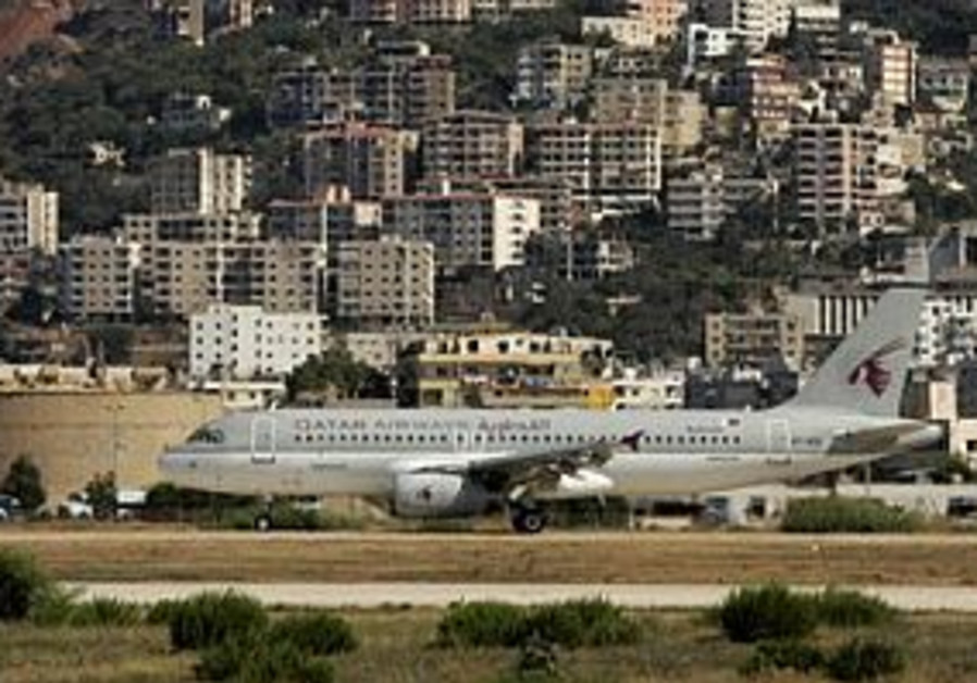 Lebanon to host visit to Beirut Airport to refute Netanyahu's claims