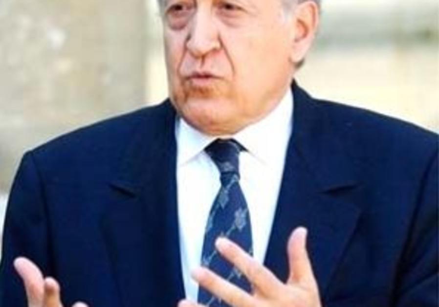 Annan appoints anti-Israel mediator