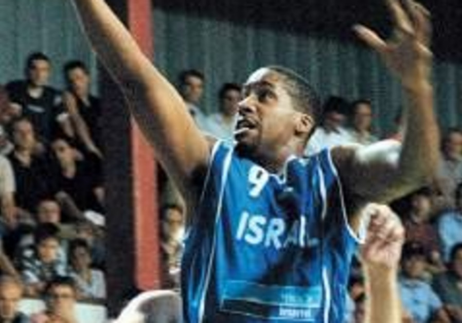 National basketball team in a must-win situation against Bosnia