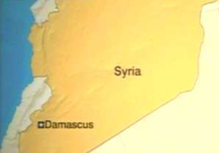 Syria: Attack foiled at US embassy