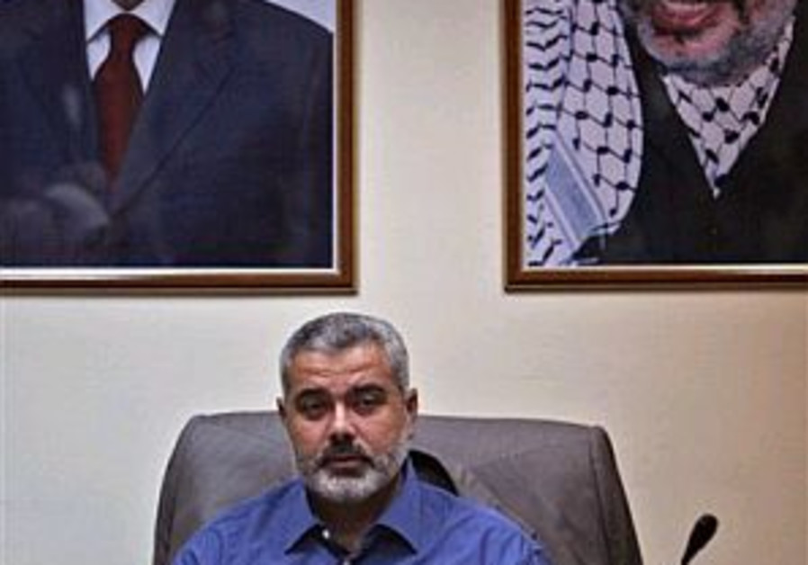 Hamas MPs may be part of Shalit deal
