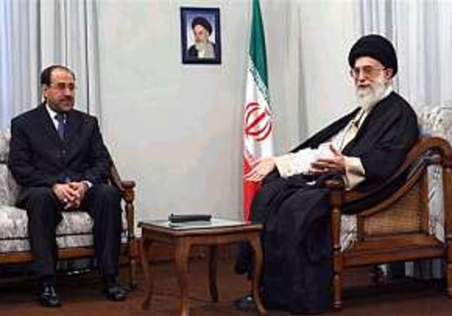 Iran: US pullout key to Iraq stability