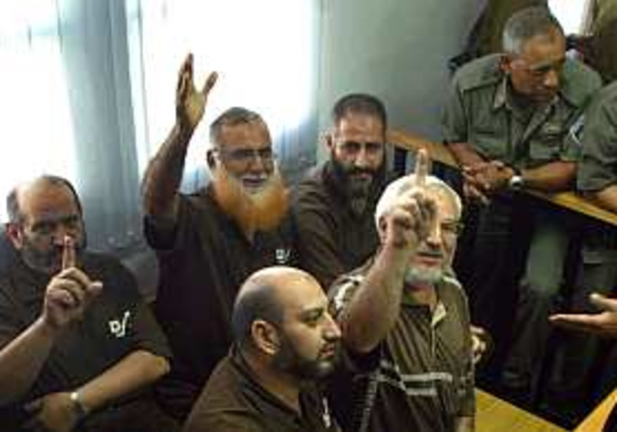 Hamas: Israel will ultimately capitulate to get back Schalit