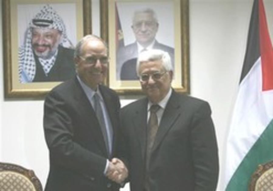 PA, Hamas won't recognize Jewish state