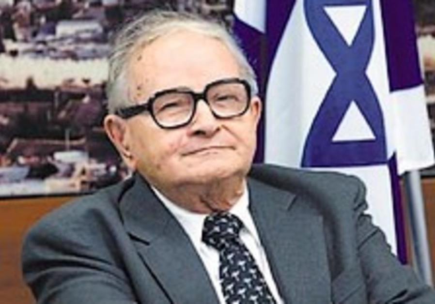 Rafi Eitan 88 298