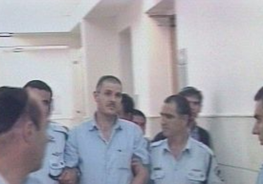 Jewish terrorist commits suicide in jail