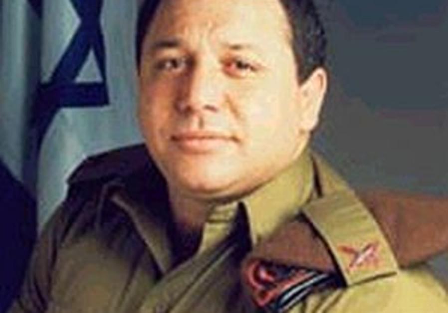 Eizenkot appointed N. Command head