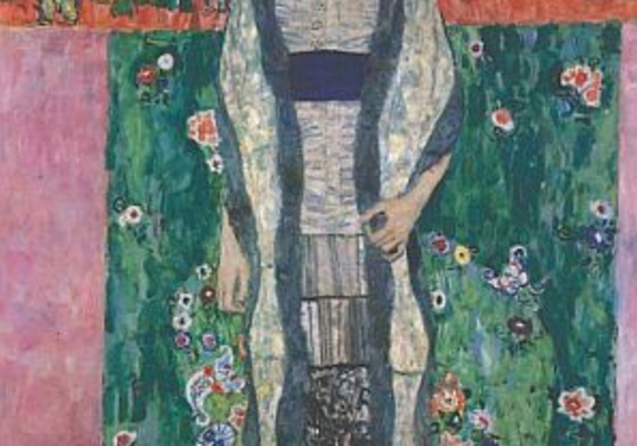 Saga of the restituted Klimts