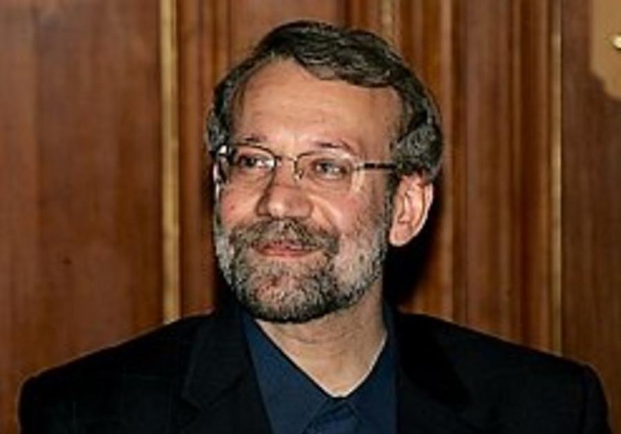 Iran to push nuke plan despite sanctions