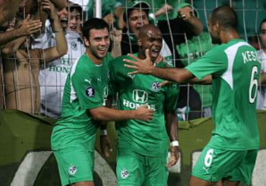 The Last Word: The paradox that is Maccabi Haifa