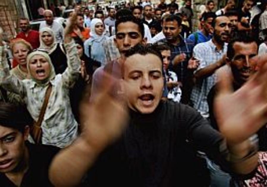 Combat Muslim anti-Semitism