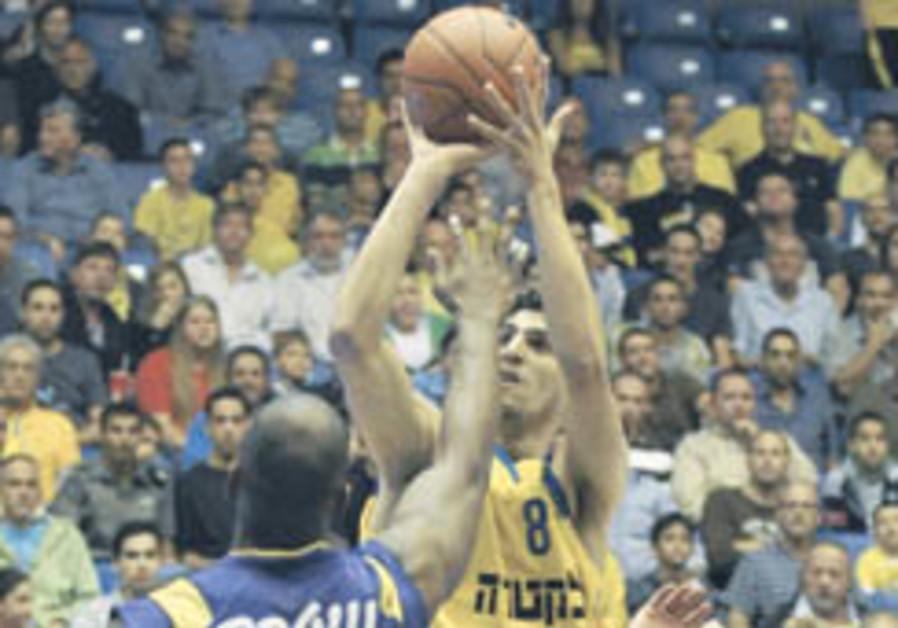 Local Hoops: Ashkelon secures final spot in losing effort