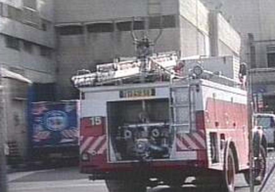 20 injured in factory ammonia leak