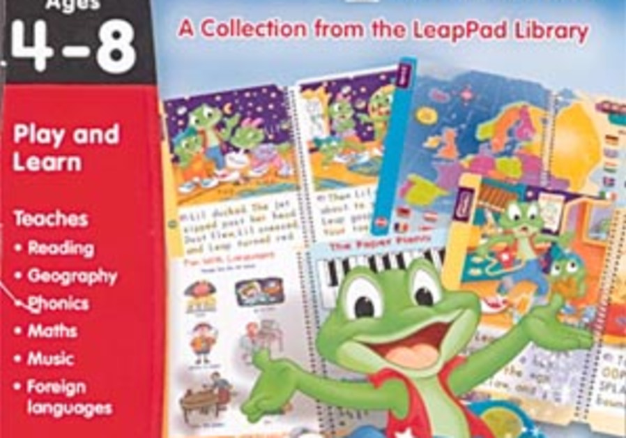 leap book 88 298