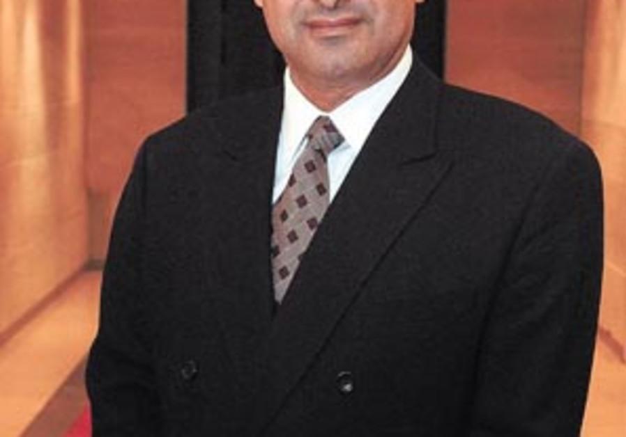 farid Ghadry 88 298