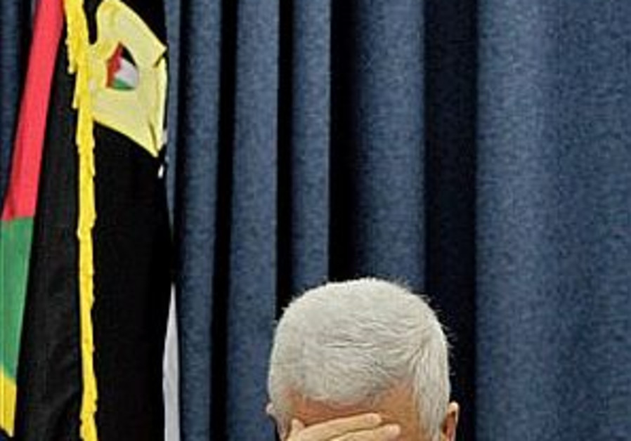 Analysis: Same old Fatah means victory for Hamas