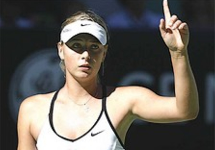Tennis: Russia storms to victory over Israel