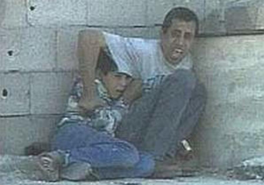 IDF demands uncut al-Dura tape