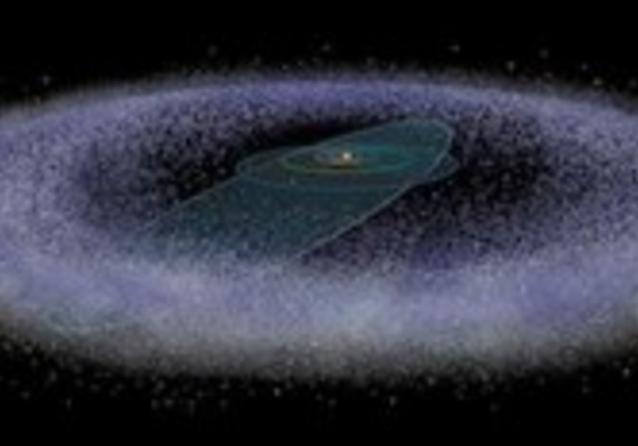 astronomy solar system kuiper 248 88