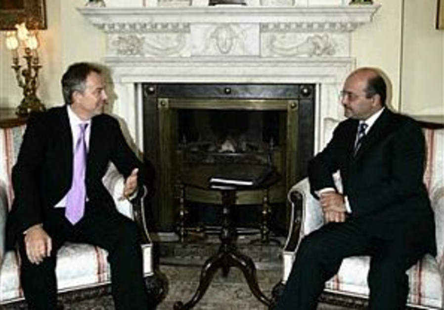 Iraqi deputy PM: Coalition must not 'cut and run' from Iraq