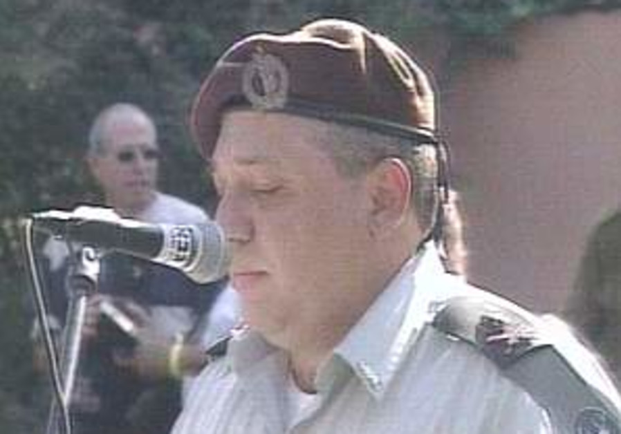 Report: UNIFIL head to meet Eizenkot
