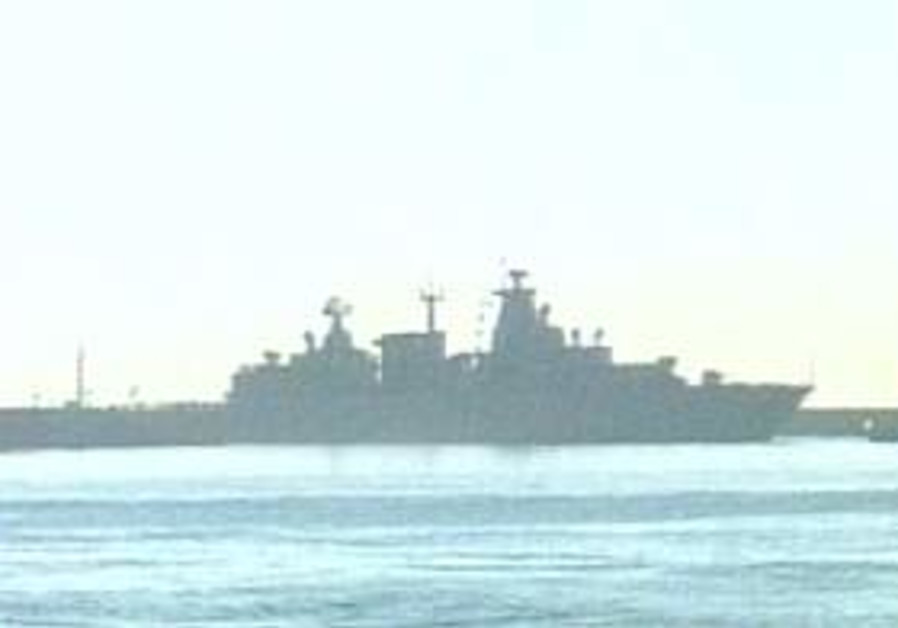 PM 'sorry' for German boat incident