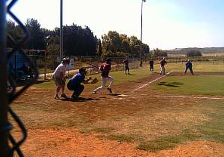 Excitement building over new local baseball league