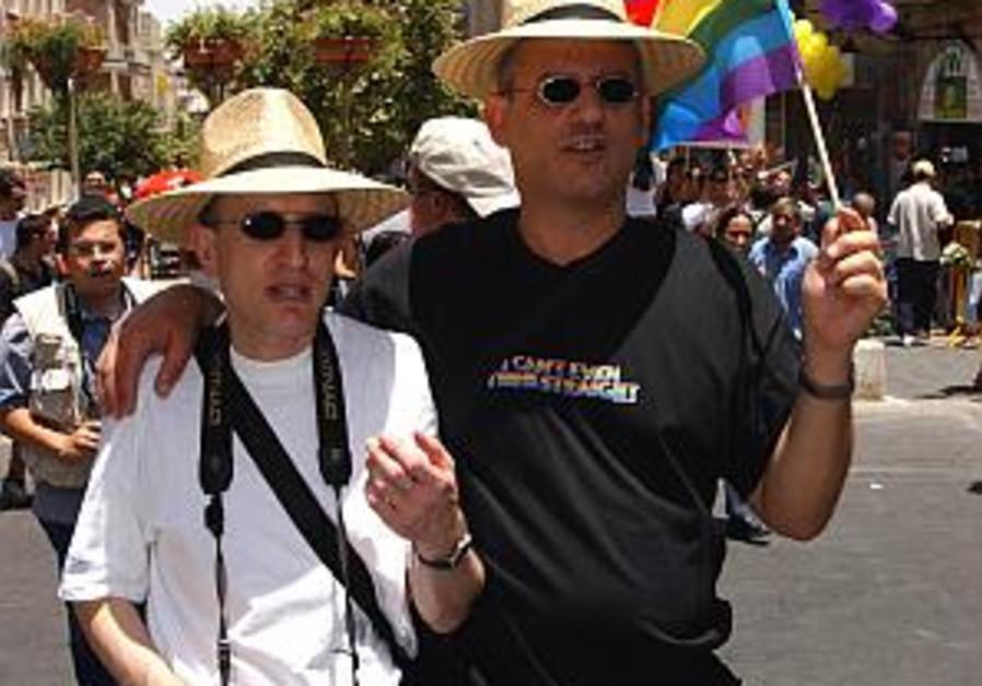 gay parade jerusalem 298 aj