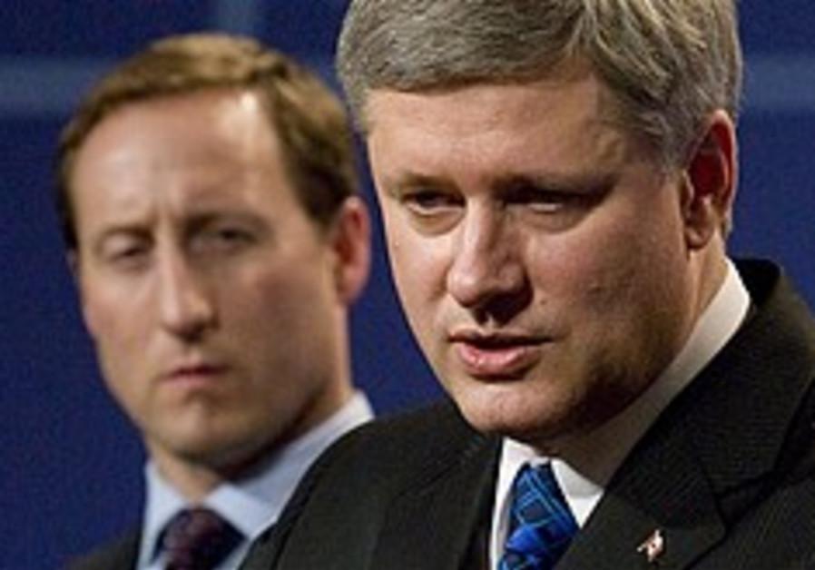 Turkey recalls its ambassador from Canada