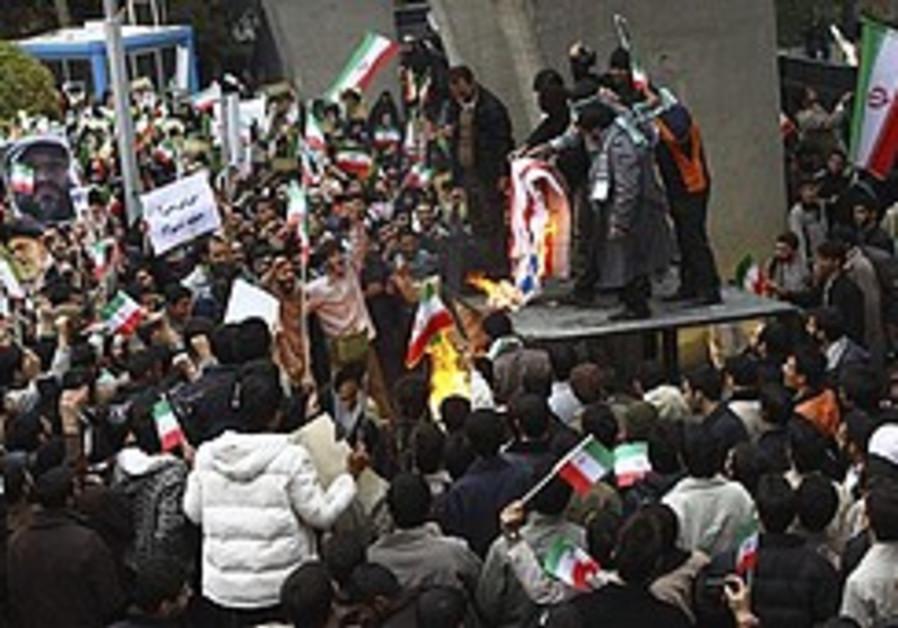 iran protest 248 88 ap
