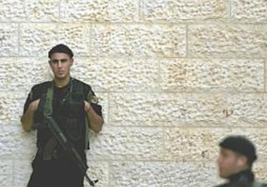 PM: IDF will expand Gaza operation to prevent arms smuggling