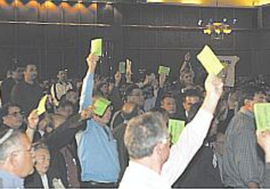 Police to probe Labor vote fraud