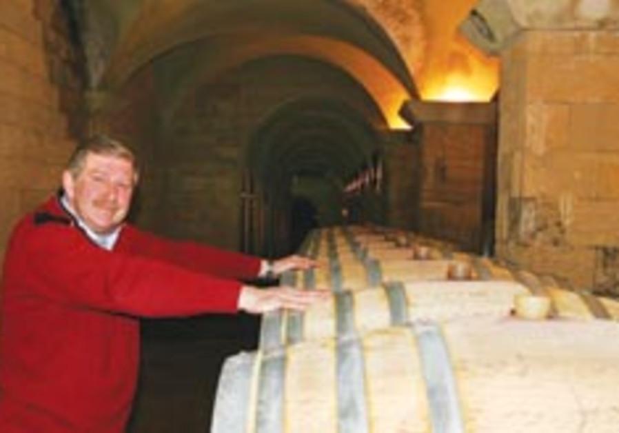 Burgeoning wine industry thrives in Muslim Morocco