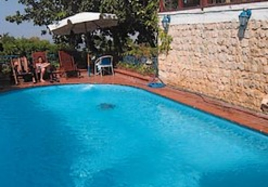 pool villa 88 298
