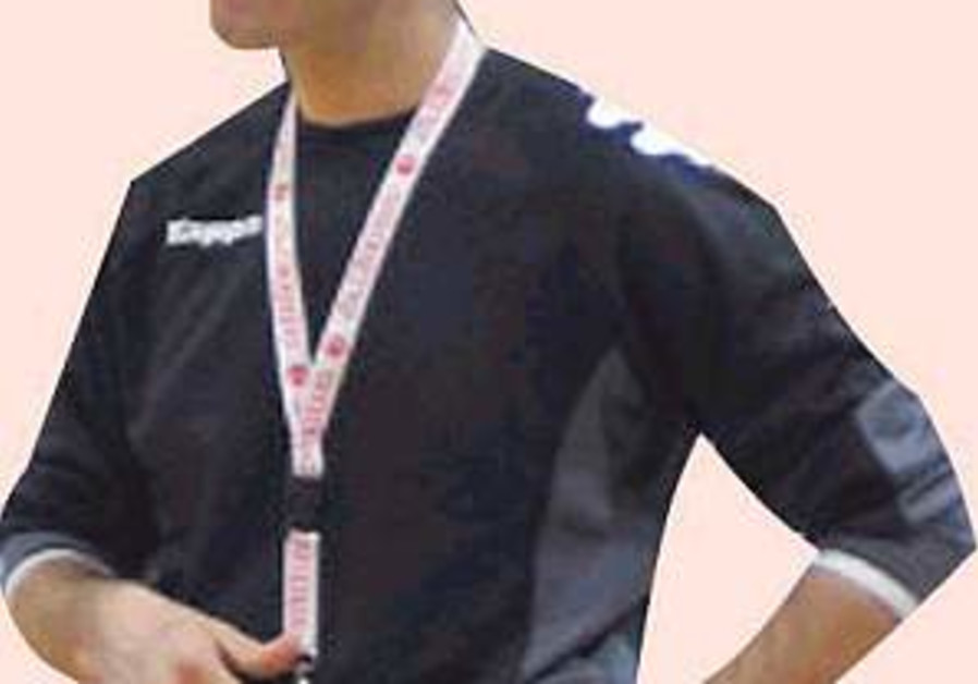Shamir cautious ahead of new season at Hapoel J'lem