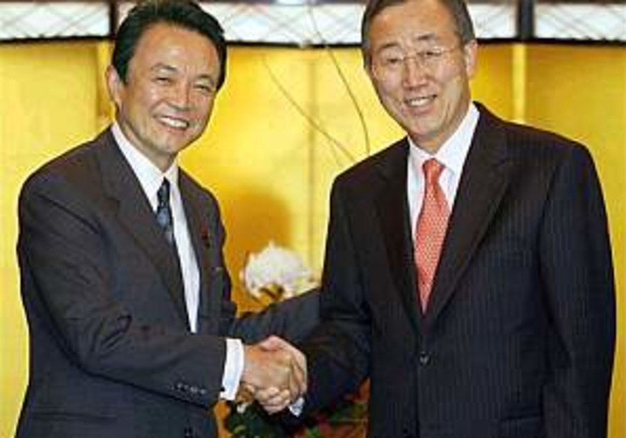 S. Korea, Japan will cooperate with US