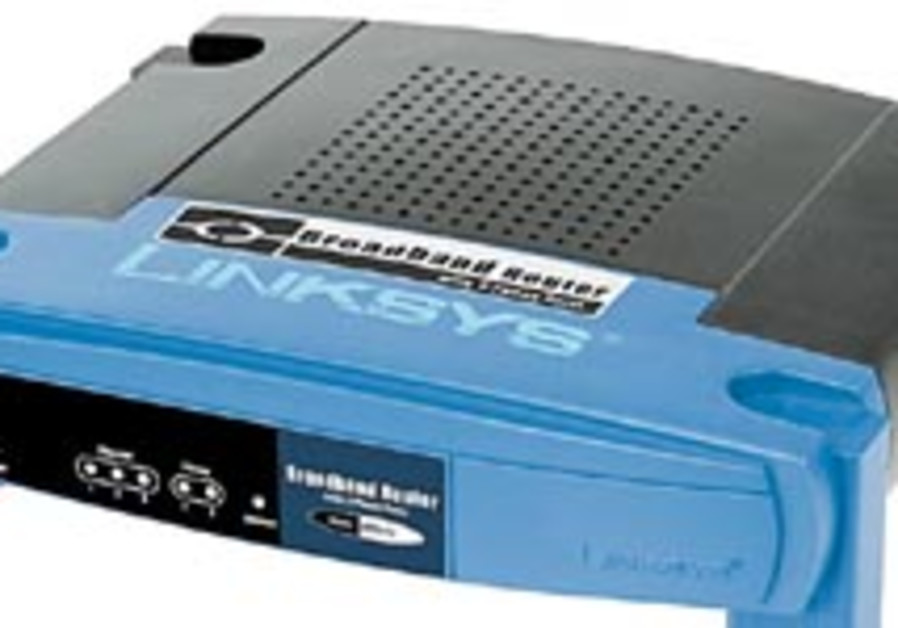 linksys box 88 298